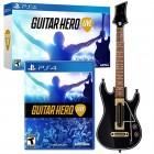 Jogo Guitar Hero Live Bundle - PS4