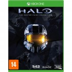 Jogo Halo: Master Chief Collection - Xbox One