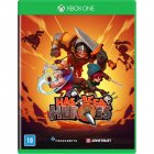 Jogo Has Been Heroes - Xbox One