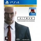 Jogo Hitman: A Primeira Temporada - PS4