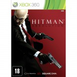 Jogo Hitman: Absolution - XBox 360