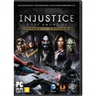 Jogo Injustice: Gods Among Us GOTY - PC