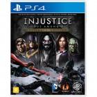 Jogo Injustice: Gods Among Us GOTY - PS4