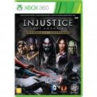 Jogo Injustice: Gods Among Us GOTY - Xbox 360