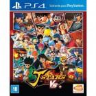 Jogo J-Stars Victory VS+  - PS4