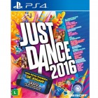 Jogo Just Dance 2016- PS4