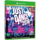 Jogo Just Dance 2018 - Xbox One