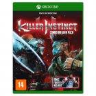 Jogo Killer Instinct Xbox One - Microsoft