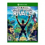 Jogo Kinect Sports Rivals Xbox One- Microsoft