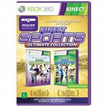 Jogo Kinect Sports - Ultimate Collection Xbox 360  - Microsoft
