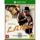 Jogo L.A Noire - Xbox One
