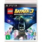 Jogo Lego Batman 3: Beyond Gotham - PS3