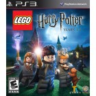 Jogo Lego Harry Potter (Anos 1 a 4) - PS3