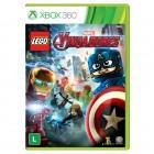 Jogo Lego Marvel Avengers - Xbox 360