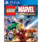 Jogo Lego Marvel - PS4
