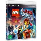 Jogo Lego Movie - PS3