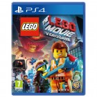 Jogo Lego Movie - PS4
