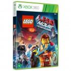 Jogo Lego Movie - Xbox 360