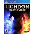 Jogo Lichdom Battle Mage - PS4