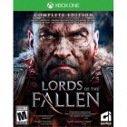 Jogo Lords Of The Fallen Complete Edition  - Xbox One