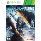 Jogo Metal Gear Rising: Revengeance (USA) - Xbox 360