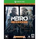Jogo Metro Redux - Xbox One