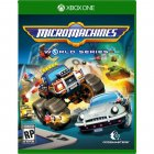 Jogo Micro Machines World Series - Xbox One