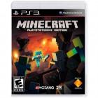 Jogo Minecraft - PS3 Edition
