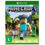 Jogo Minecraft - Xbox One Edition