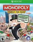 Jogo Monopoly Family Fun Pack - Xbox One