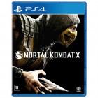 Imagem - Jogo Mortal Kombat X - PS4