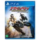 Jogo MX Vs ATV: Supercross Encore - PS4