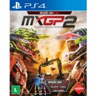 Jogo MXGP 2: The Official Motocross Videogame - PS4