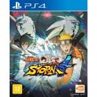 Jogo Naruto Shippuden Ultimate Ninja Storm 4 - PS4