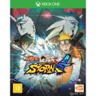 Jogo Naruto Shippuden Ultimate Ninja Storm 4 - Xbox One