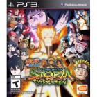 Jogo Naruto Shippuden Ultimate Ninja Storm Revolution (Sem DLC) - PS3