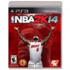 Jogo NBA 2K14 - PS3