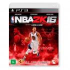 Imagem - Jogo NBA 2K16 - PS3