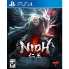 Jogo Nioh - PS4