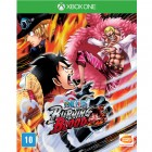 Jogo One Piece - Burning Blood - Xbox One
