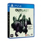 Jogo Outlast Trinity - PS4 - WG5310AN