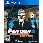 Jogo Payday 2: Crimewave Edition - PS4