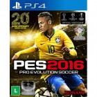 Jogo PES 2016 Pro Evolution Soccer para PS4 - Konami