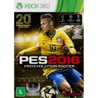 Jogo PES 2016 Pro Evolution Soccer para Xbox 360 - Konami