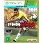 Jogo PES 2018 Pro Evolution Soccer - Xbox 360