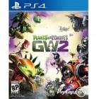 Jogo Plants vs. Zombies Garden Warfare 2 - PS4