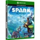 Jogo Project Spark Xbox One - Microsoft