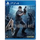 Jogo Resident Evil 4 - Remastered - PS4