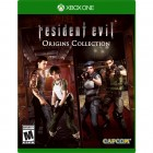 Jogo Resident Evil: Origins Collection - Xbox One