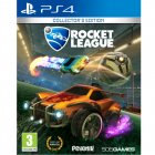 Jogo Rocket League - PS4